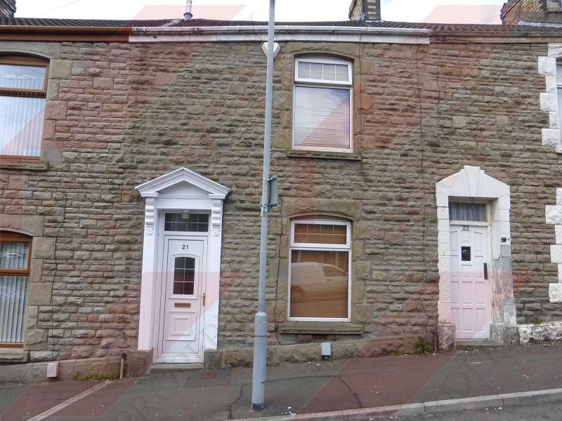 Iorwerth Street, Manselton